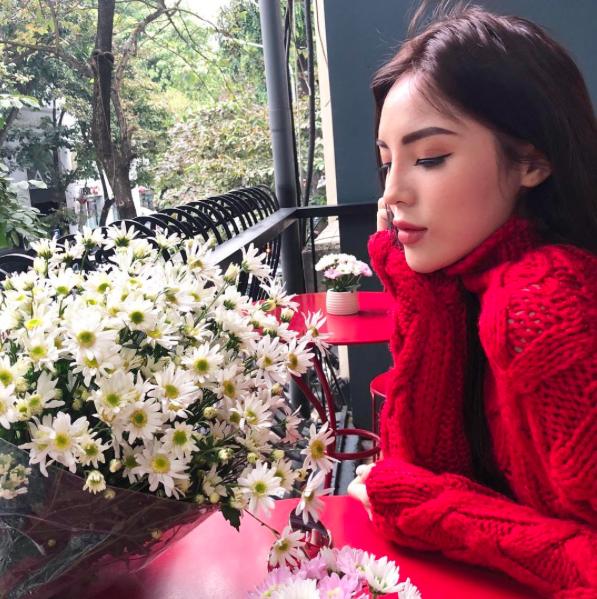 5 từ khoá hot hit gói gọn khâu làm đẹp của con gái Việt suốt năm 2017 - Ảnh 10.