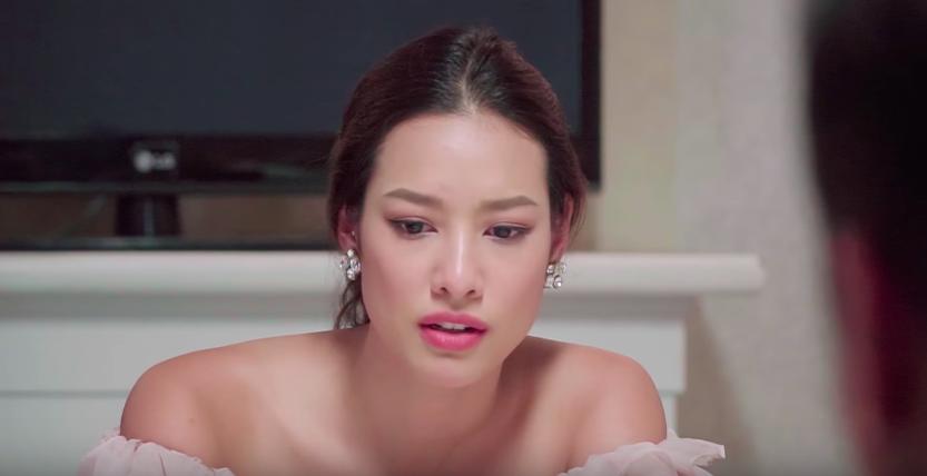 Lật mặt showbiz: Lộ diện thân phận của Lilly Nguyễn và đại gia chăn rau sạch - Ảnh 16.