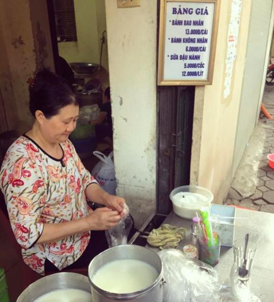Một list hàng quà sáng chỉ bán vài tiếng cho bạn khám phá nhân ngày nghỉ ở Hà Nội - Ảnh 10.