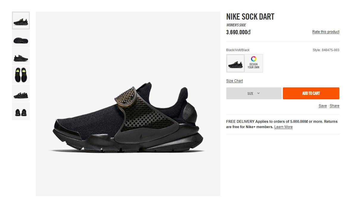 Hãy tặng 5 mẫu sneakers siêu thoáng này cho ông bạn có bàn chân rau mùi - Ảnh 10.