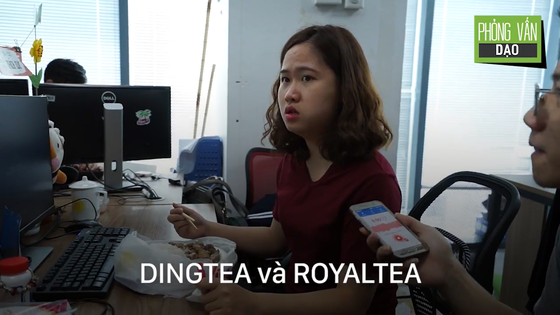 Phỏng vấn dạo: Đối với bạn, trà sữa có ý nghĩa như thế nào? - Ảnh 11.