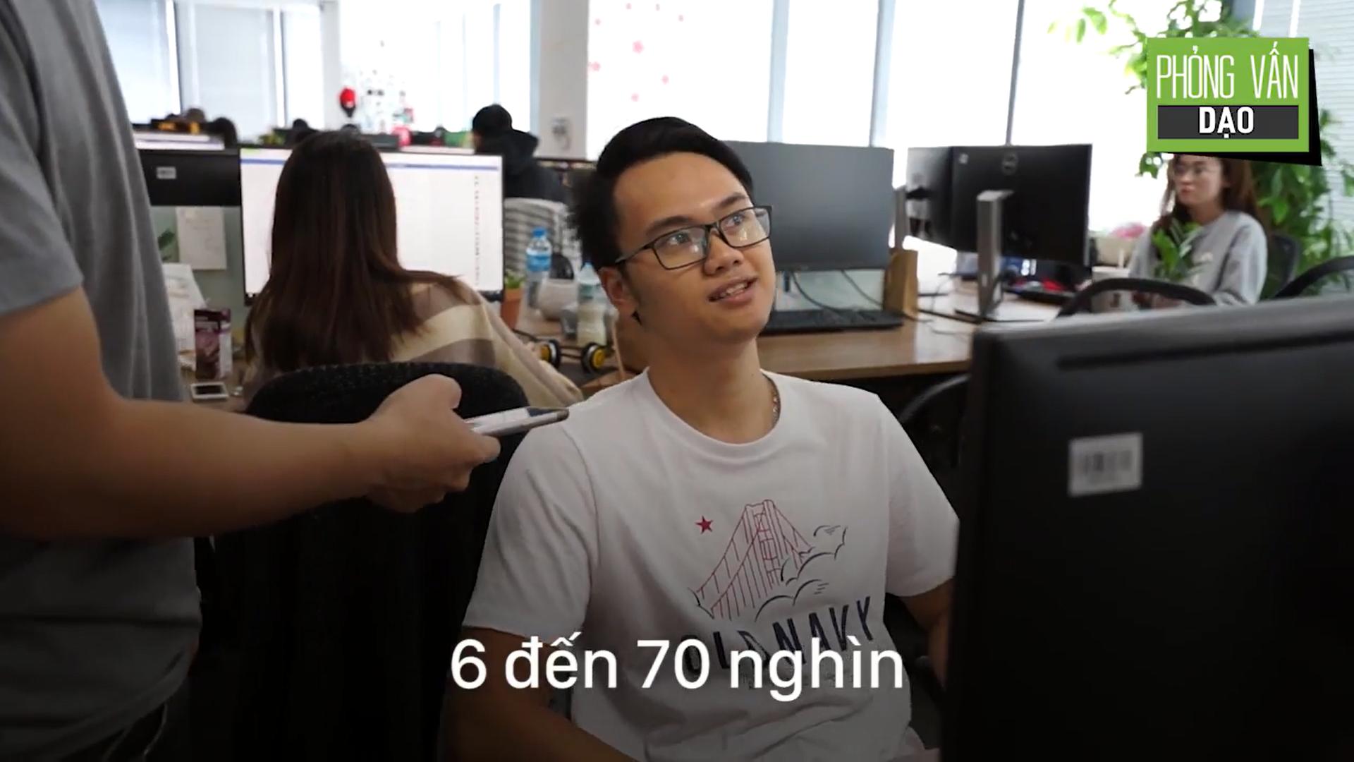 Phỏng vấn dạo: Đối với bạn, trà sữa có ý nghĩa như thế nào? - Ảnh 16.