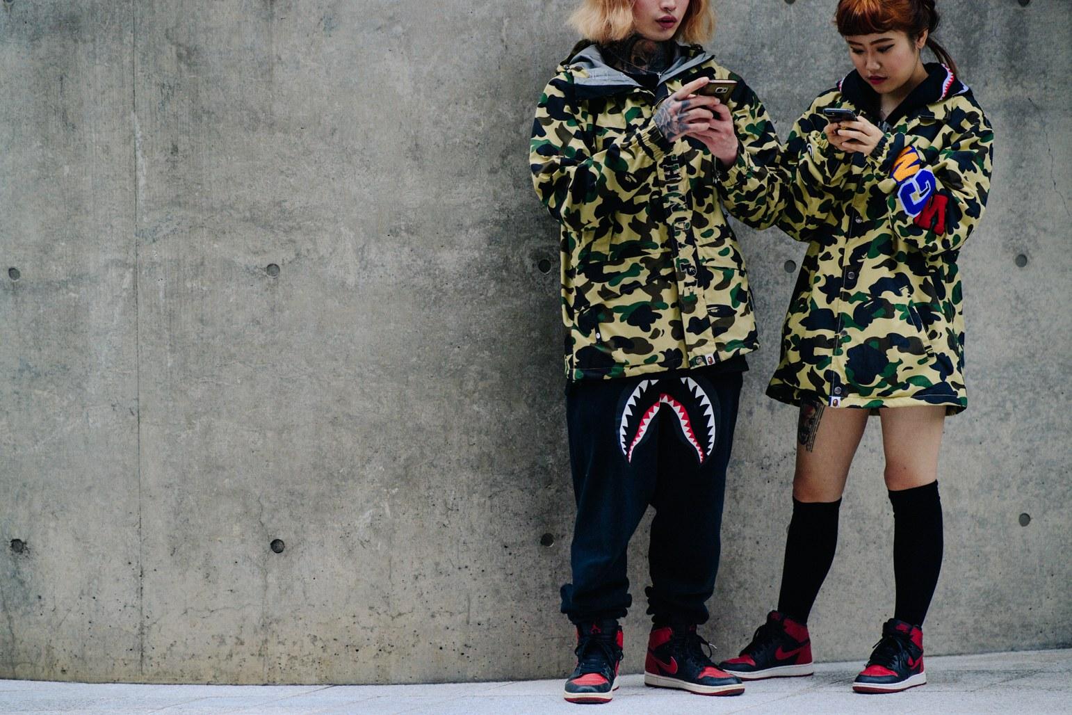 Seoul Fashion Week: Riêng về street style, giới trẻ Hàn nào có thua kém các ngôi sao nổi tiếng - Ảnh 3.