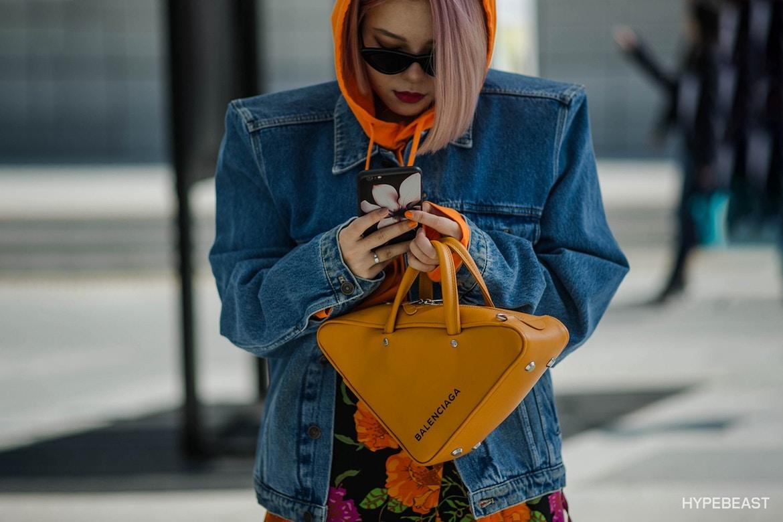Seoul Fashion Week: Riêng về street style, giới trẻ Hàn nào có thua kém các ngôi sao nổi tiếng - Ảnh 12.
