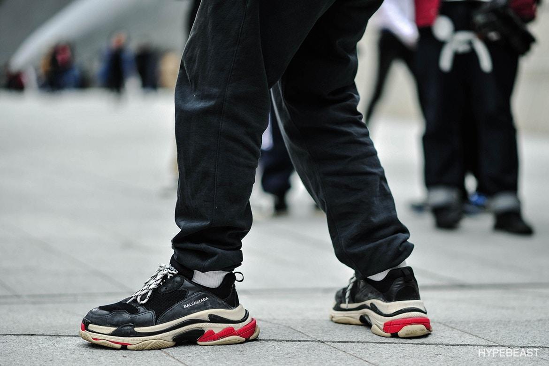 Seoul Fashion Week: Riêng về street style, giới trẻ Hàn nào có thua kém các ngôi sao nổi tiếng - Ảnh 24.