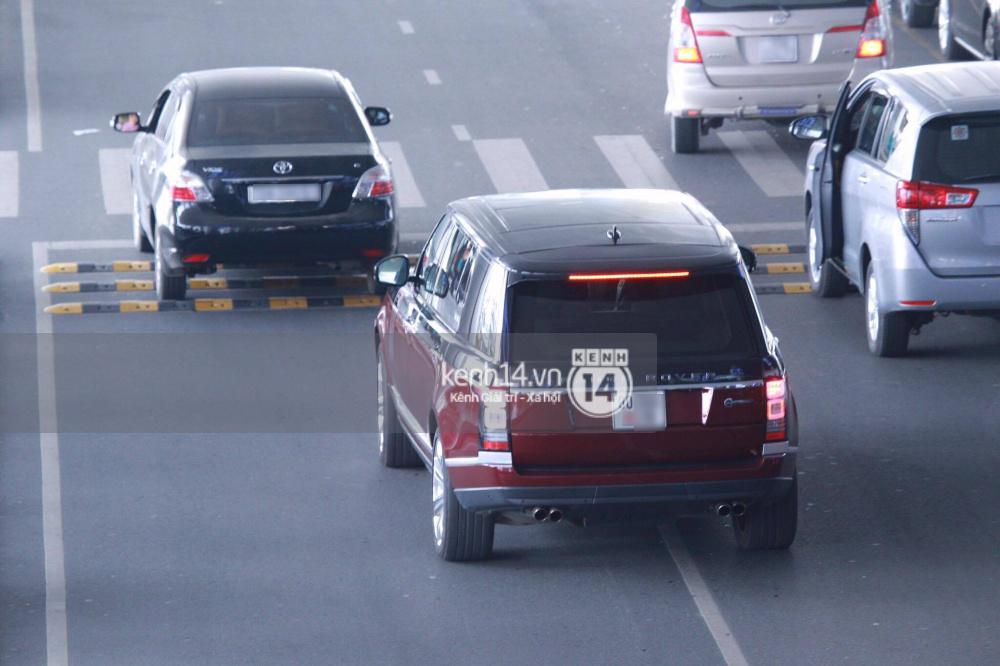 Seungri cuối cùng đã có mặt tại Việt Nam, chưa thấy G-Dragon xuất hiện - Ảnh 11.