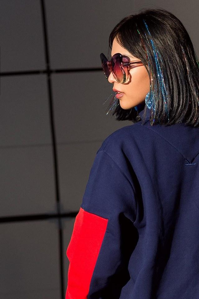Hoàng Ku diện 700 triệu lên người, Phí Phương Anh mang Em Hoa đến chào sân Seoul Fashion Week - Ảnh 15.