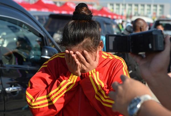 Những chuyện cười ra nước mắt chỉ có ở ao làng SEA Games - Ảnh 3.