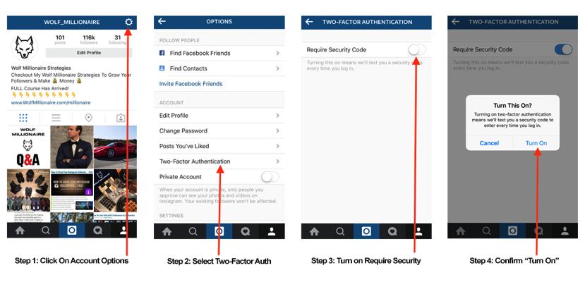 Instagram xuất hiện lỗ hổng bảo mật và nạn nhân bị hack tiếp theo có thể là bạn - Ảnh 4.