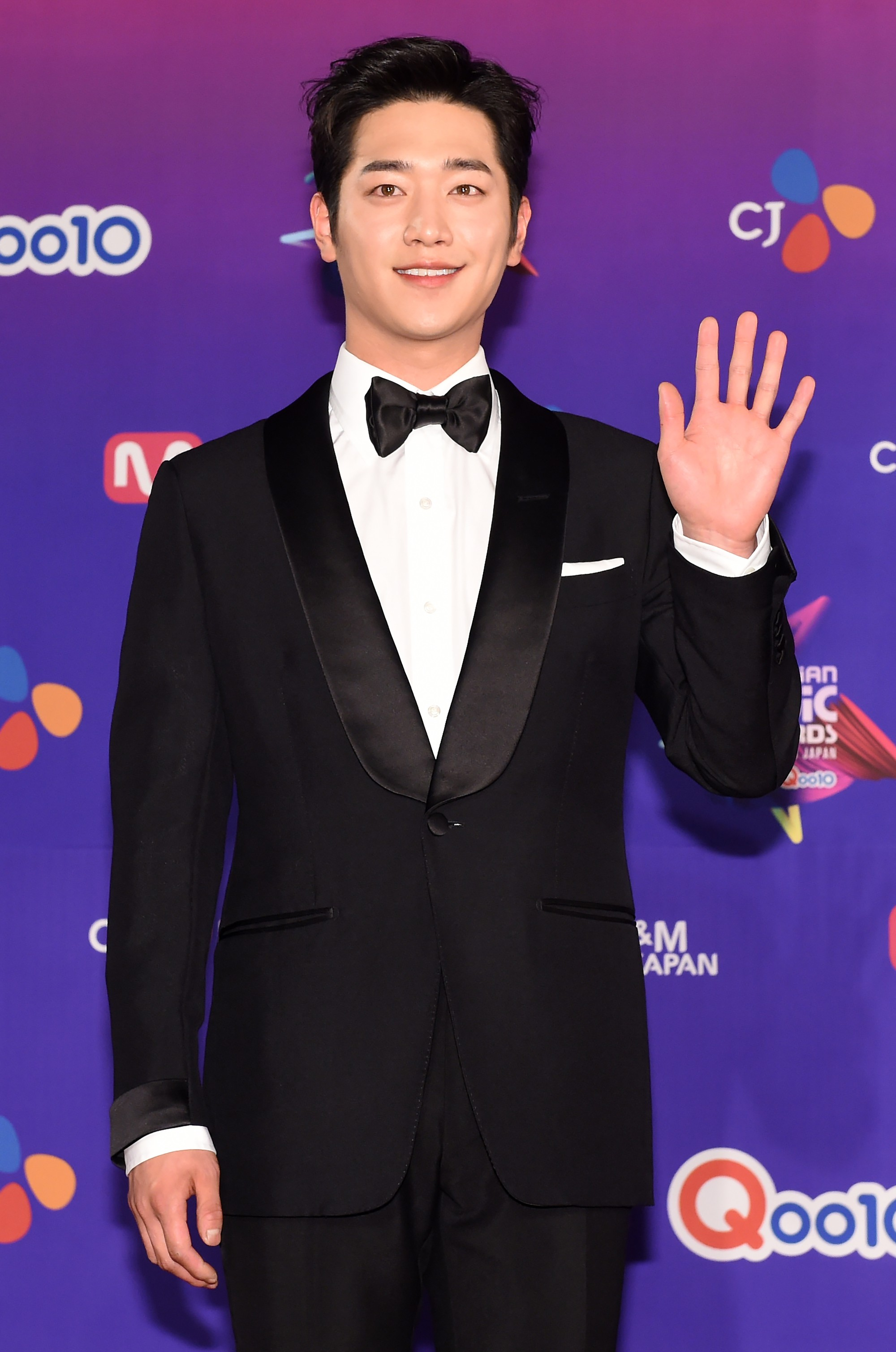 Thảm đỏ MAMA Nhật: Park Bo Gum và dàn mỹ nam Wanna One, EXO chiếm trọn sự chú ý, Kim So Hyun đọ sắc TWICE - Ảnh 23.