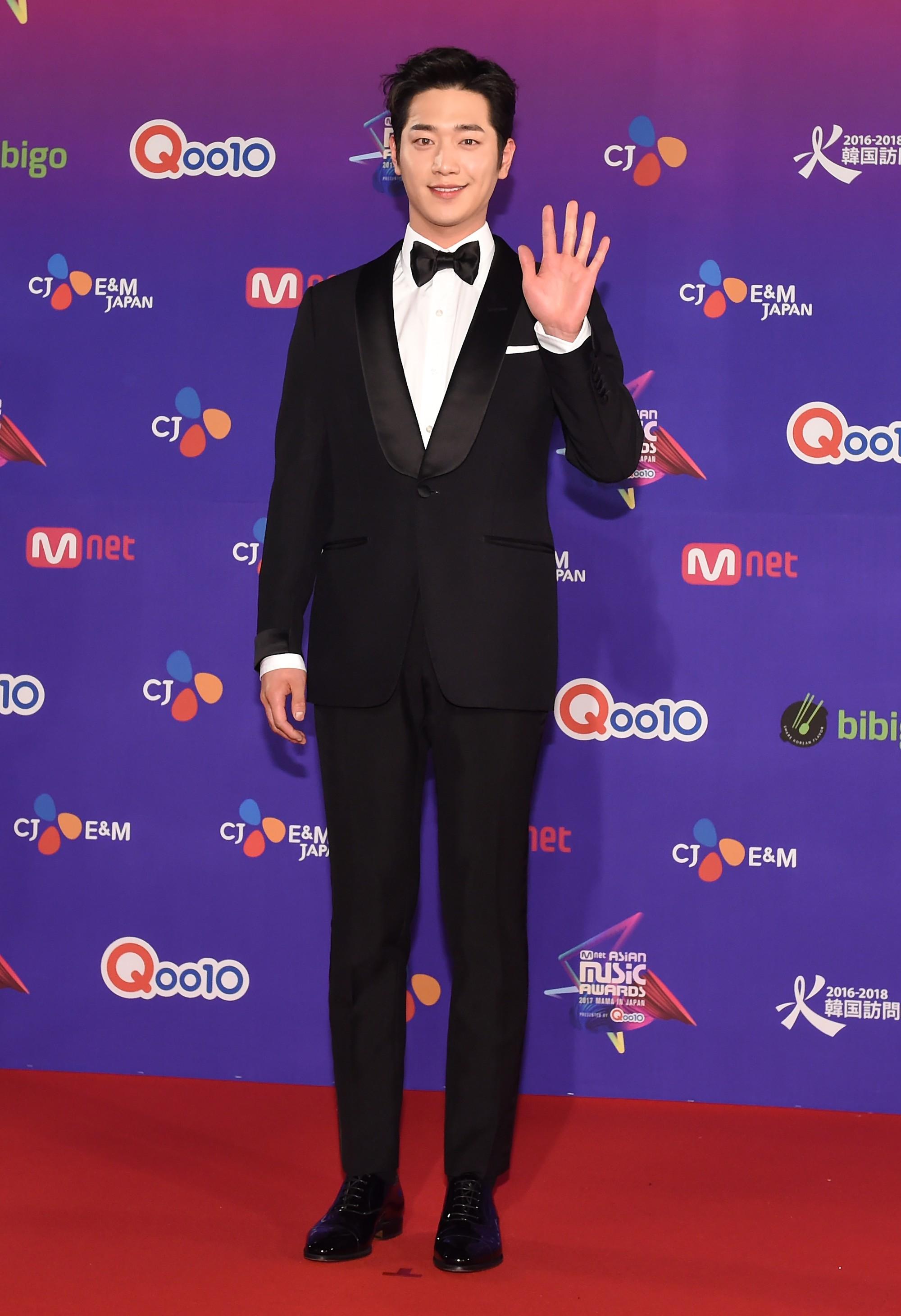 Thảm đỏ MAMA Nhật: Park Bo Gum và dàn mỹ nam Wanna One, EXO chiếm trọn sự chú ý, Kim So Hyun đọ sắc TWICE - Ảnh 22.