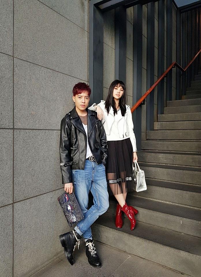 """Lần này, Phạm Hương sẽ cùng Jolie Nguyễn, Châu Bùi, Phí Phương Anh... """"công phá"""" Seoul Fashion Week"""