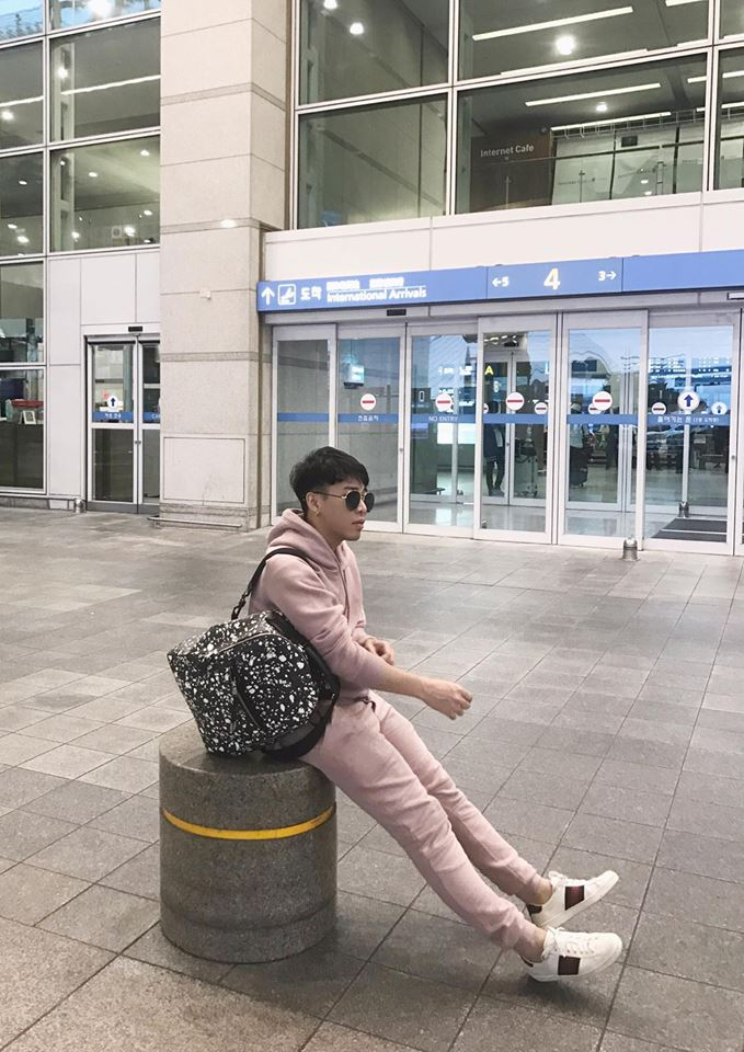 Lần này, Phạm Hương sẽ cùng Jolie Nguyễn, Hoàng Ku, Phí Phương Anh... công phá Seoul Fashion Week - Ảnh 4.
