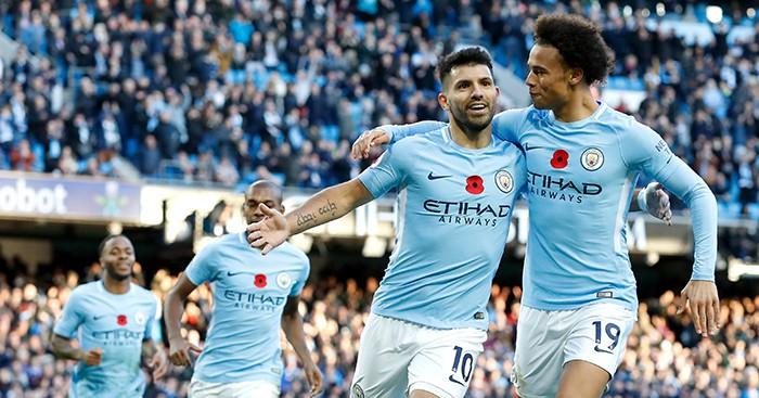 Derby Manchester & những bài học cuộc sống - Ảnh 3.