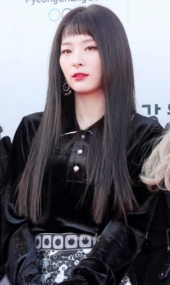 Thảm đỏ Dream Concert: Nữ diễn viên vô danh vượt mặt loạt nữ thần vì quá đẹp, dàn trai xinh gái đẹp Kpop đổ bộ - Ảnh 13.