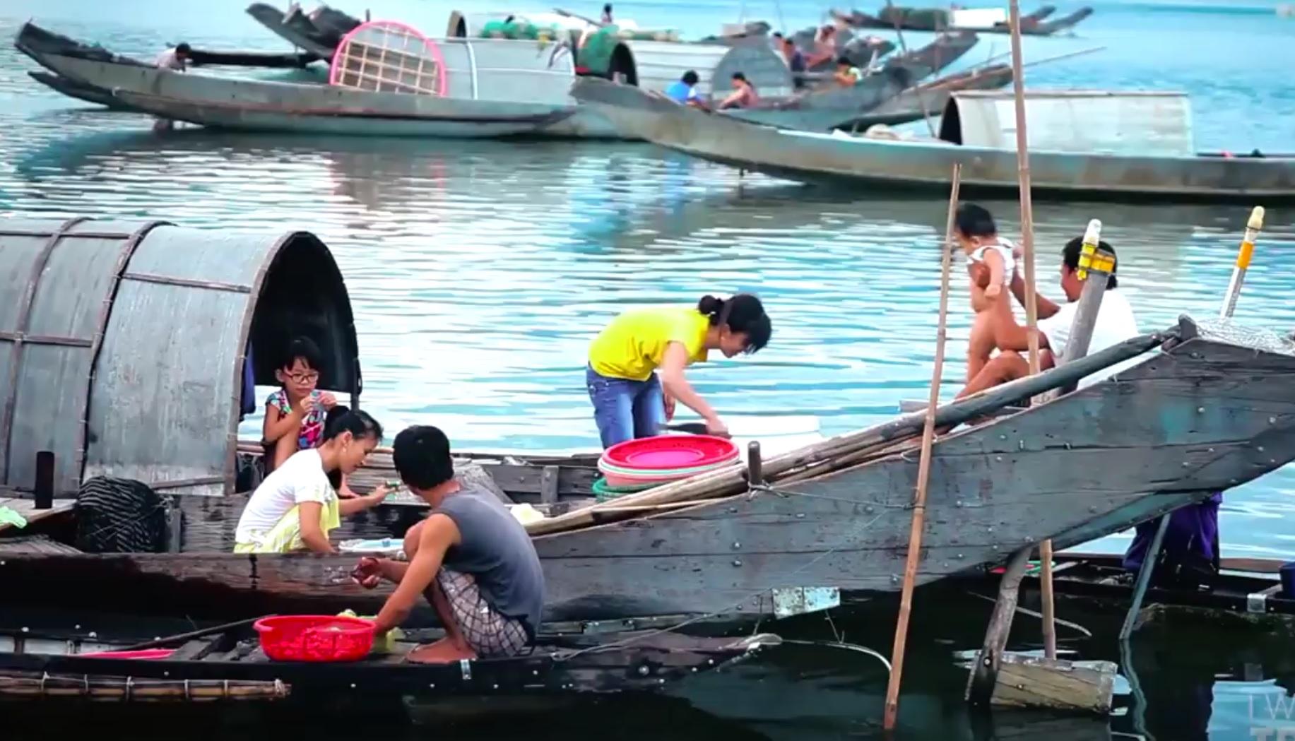 Suốt ngày đi Thái, đi Hàn, bạn có đang bỏ lỡ một Việt Nam đẹp xuất sắc như trong clip? - Ảnh 11.