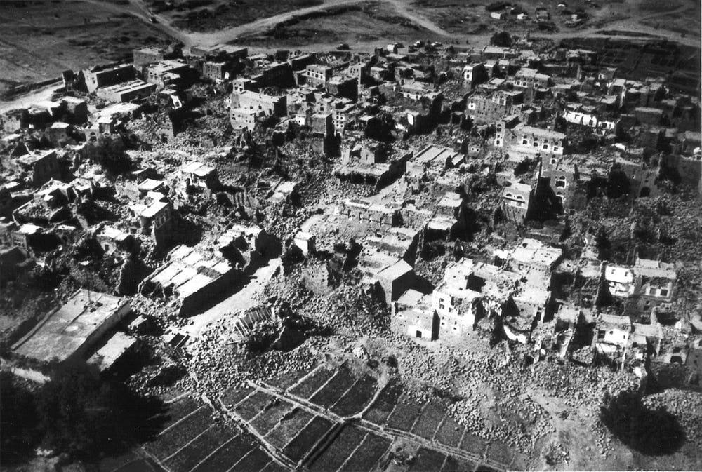 4 thảm họa chết chóc trong lịch sử từng cướp đi sinh mạng của hàng triệu người trên hành tinh - Ảnh 2.