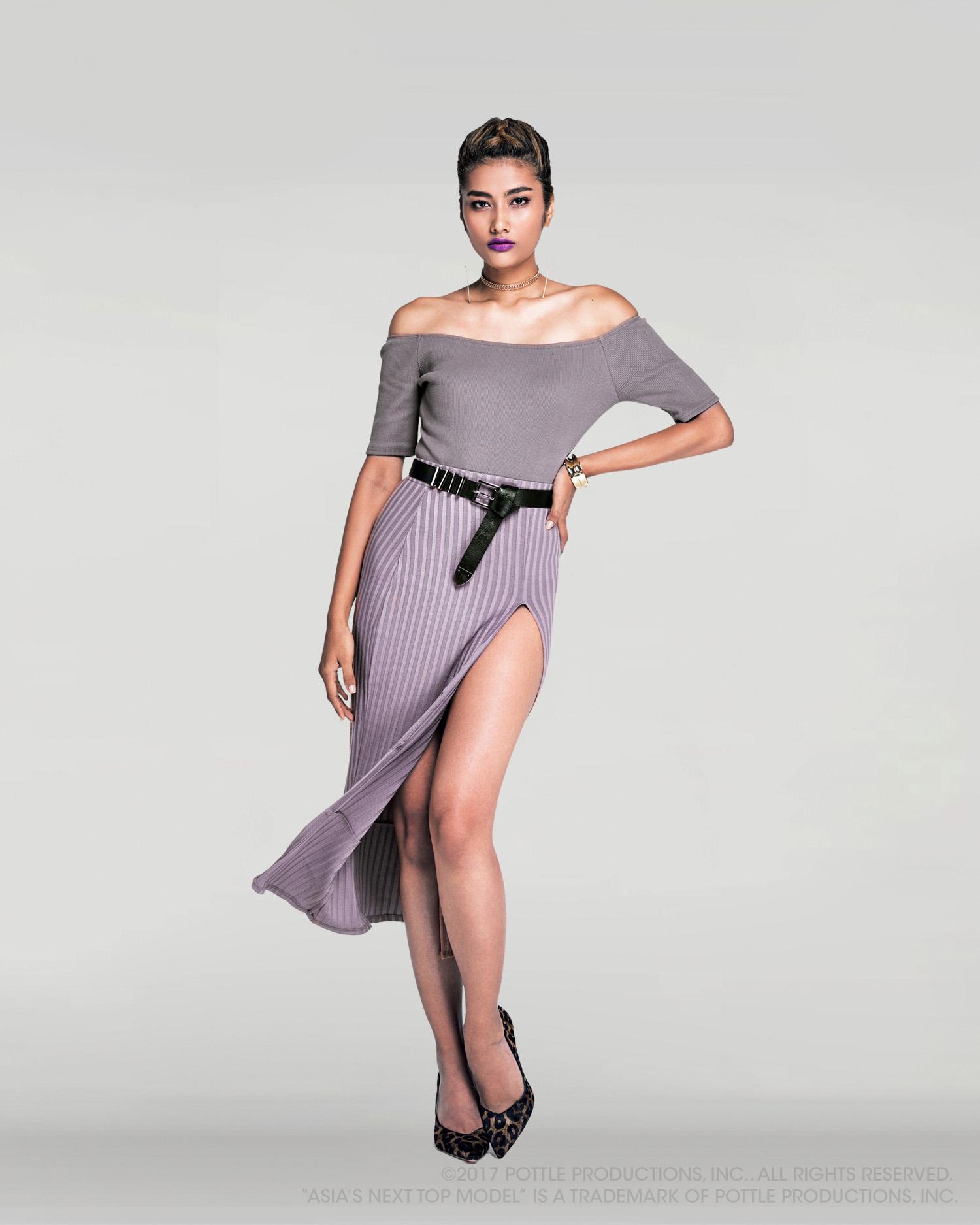 Chính thức: Minh Tú là đại diện Việt Nam tại Asias Next Top Model! - Ảnh 29.