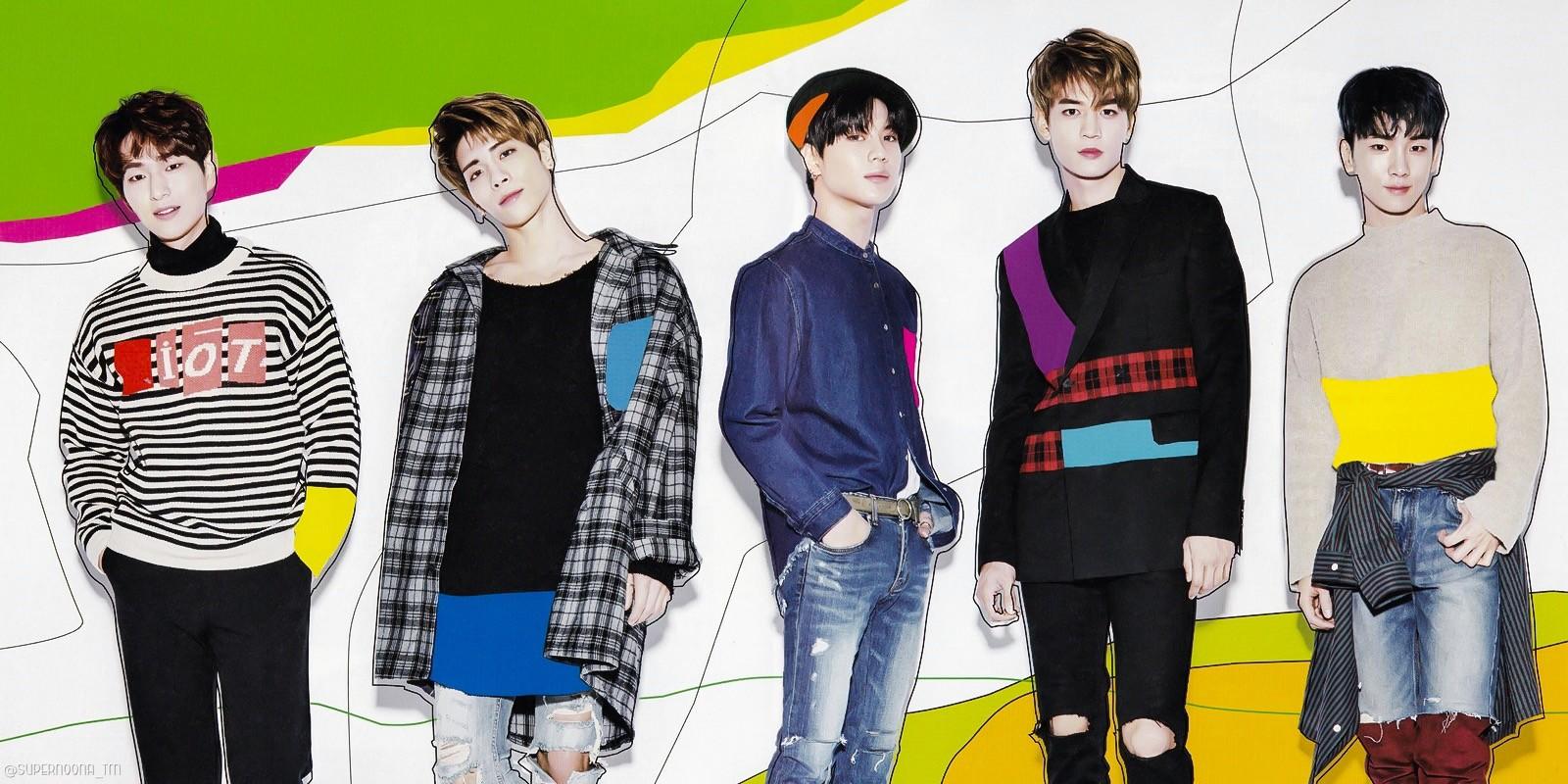 Những MV cuối cùng có đầy đủ thành viên của các nhóm nhạc Kpop - Ảnh 13.