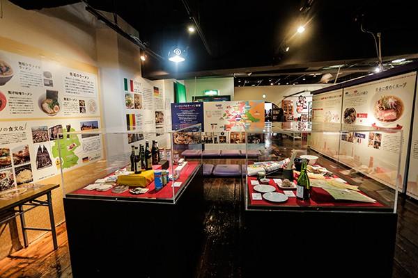 Ghé thăm bảo tàng mỳ ramen độc nhất vô nhị tại Nhật Bản - Ảnh 5.