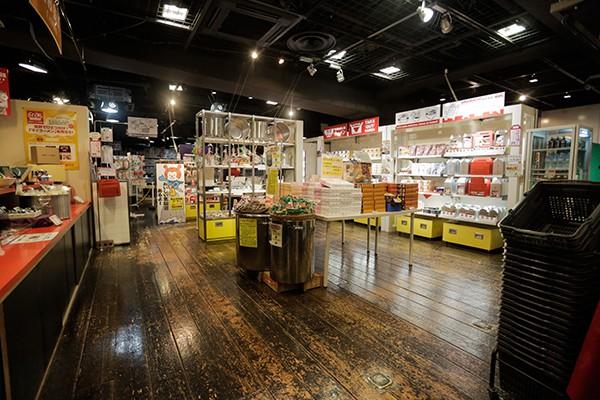 Ghé thăm bảo tàng mỳ ramen độc nhất vô nhị tại Nhật Bản - Ảnh 7.