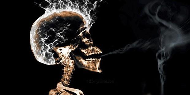 Dù nói nhiều lắm rồi nhưng bạn vẫn sẽ rùng mình về những tác hại này của việc hút thuốc lá - Ảnh 3.