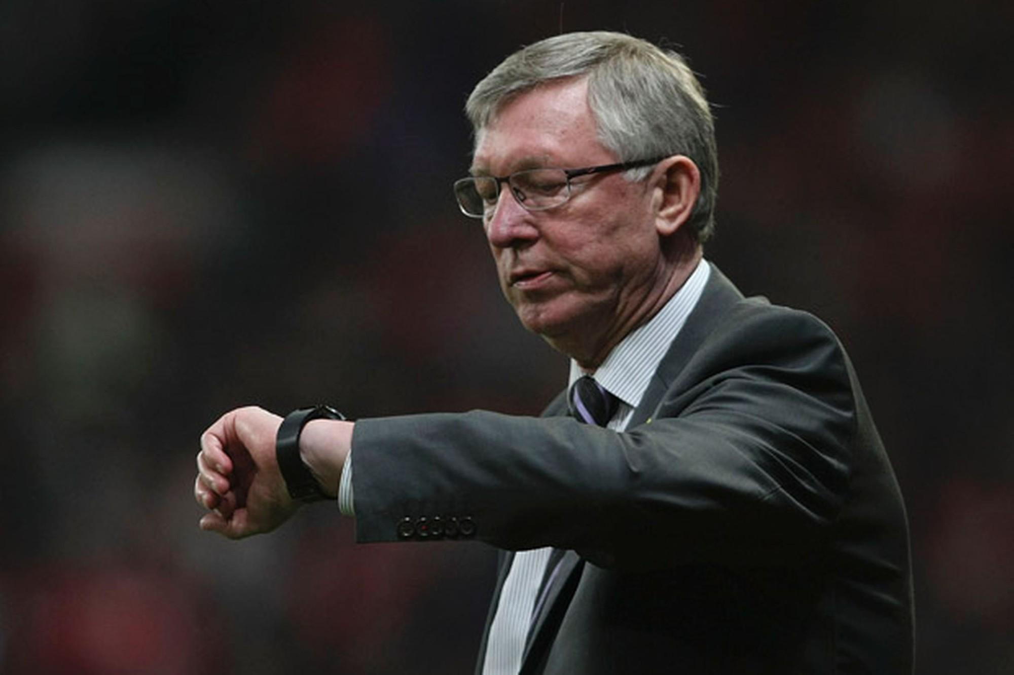 Hôm nay sinh nhật Sir Alex Ferguson: Con người độc nhất vô nhị - Ảnh 3.