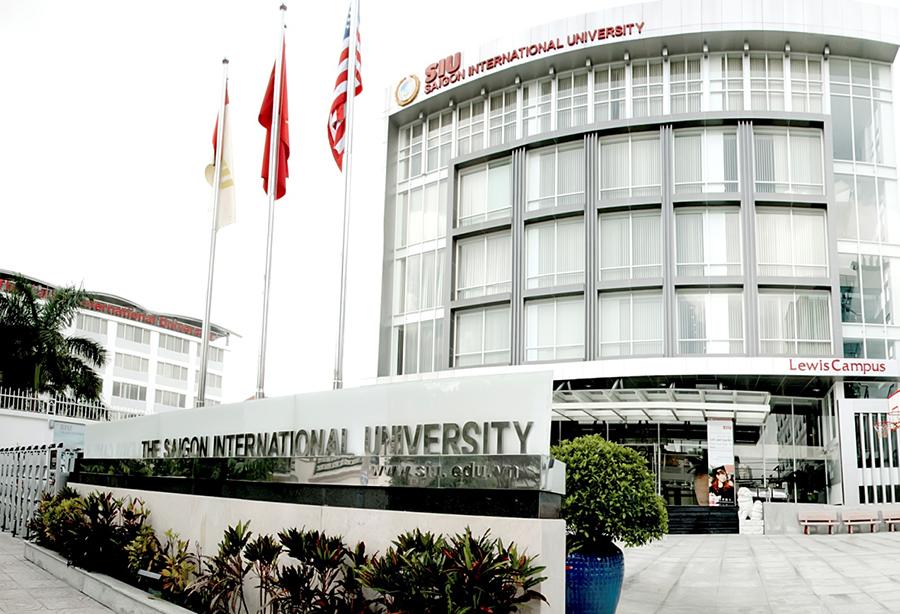 Sinh viên SIU được học tiếng Anh, Tin học quốc tế miễn phí - Ảnh 1.