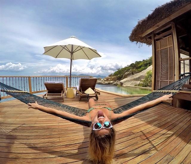 5 resort sang chảnh nào tại Việt Nam được hội Rich Kid ưa thích nhất? - Ảnh 23.