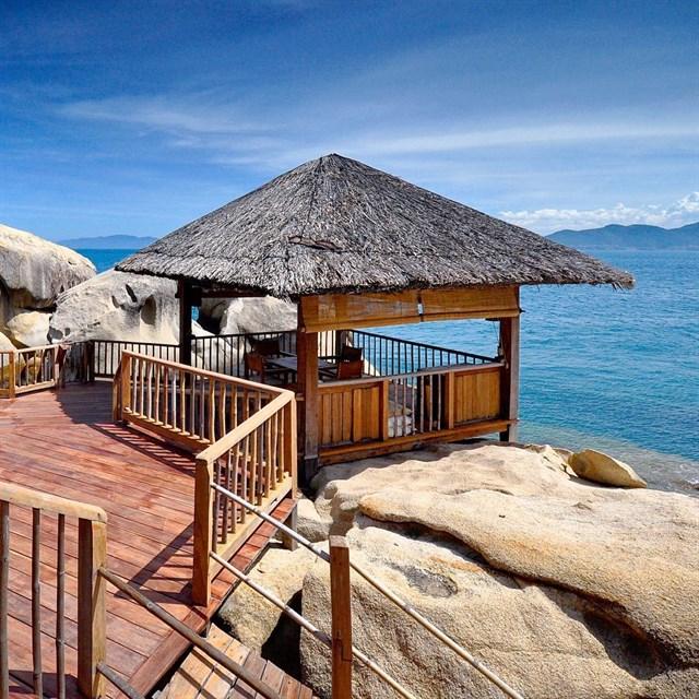 5 resort sang chảnh nào tại Việt Nam được hội Rich Kid ưa thích nhất? - Ảnh 17.