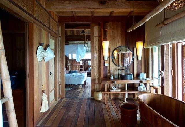 5 resort sang chảnh nào tại Việt Nam được hội Rich Kid ưa thích nhất? - Ảnh 16.