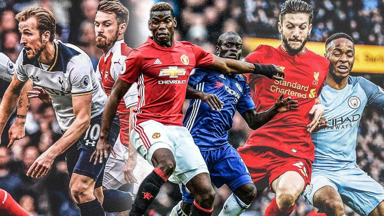 Premier League, viên kim cương lại tới ngày lấp lánh - Ảnh 5.