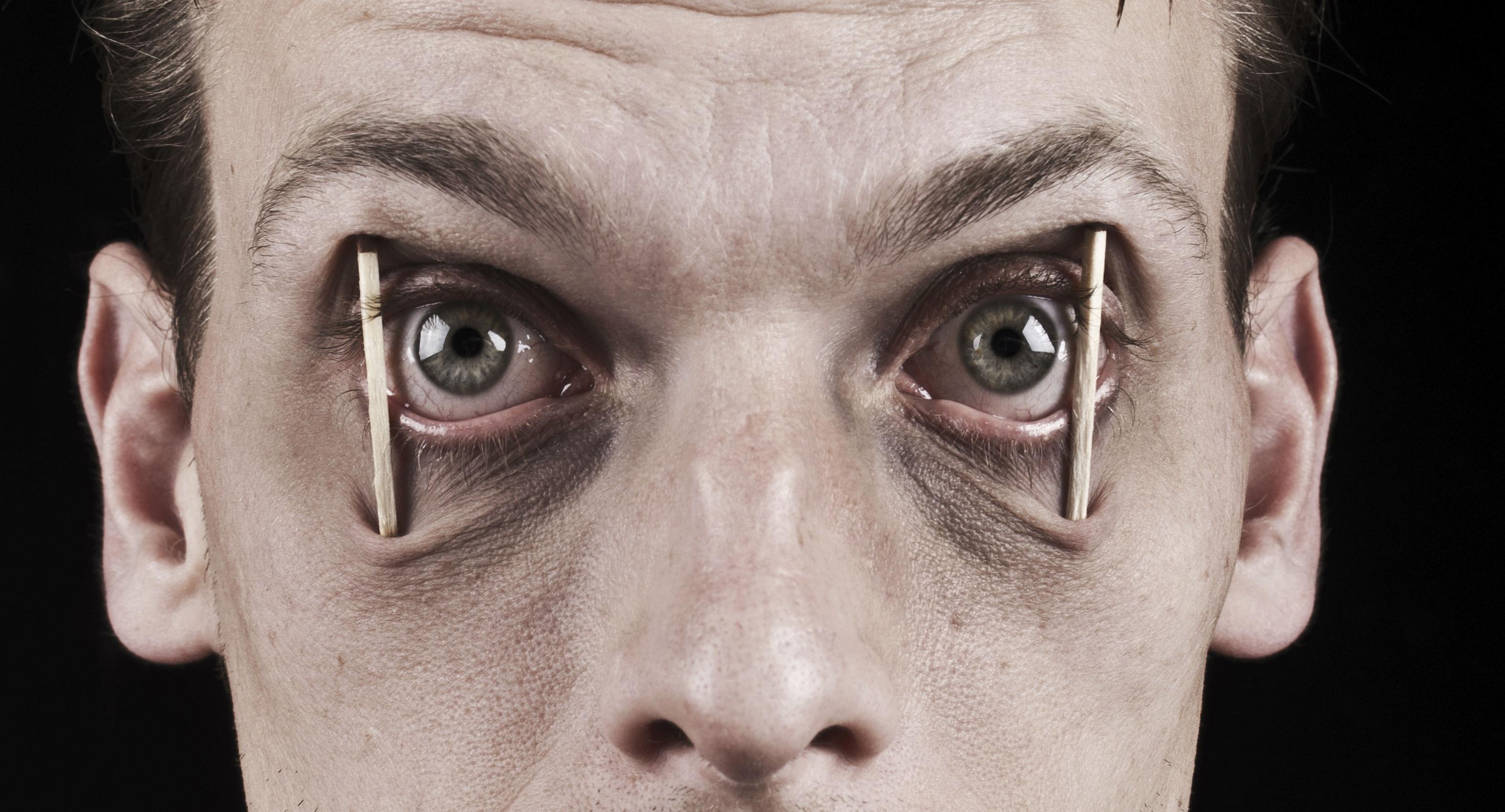 Chuyên gia Mỹ: Mất ngủ đang là một thảm họa GIẾT CHẾT con người thời hiện đại - Ảnh 1.