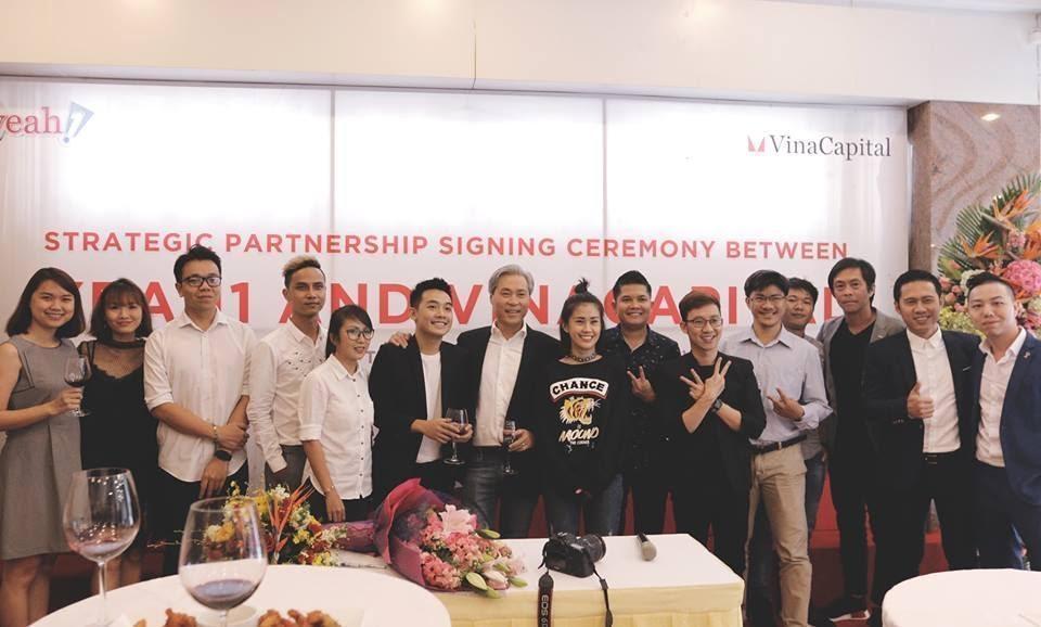 Yeah1Network - MCN duy nhất của Việt Nam xếp hạng thứ 7 trên bảng xếp hạng MCN toàn cầu - Ảnh 2.