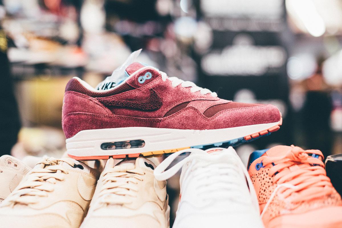 20 mẫu sneakers hiếm có và đắt giá nhất tại Sneakerness Paris Xuân/Hè 2017 - Ảnh 4.