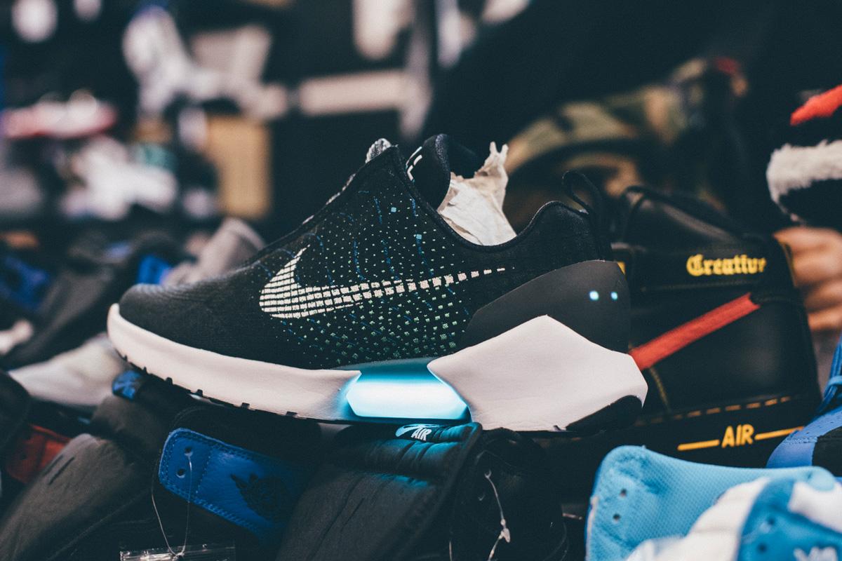 20 mẫu sneakers hiếm có và đắt giá nhất tại Sneakerness Paris Xuân/Hè 2017 - Ảnh 9.