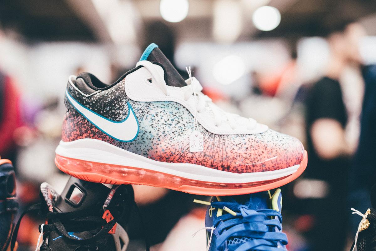 20 mẫu sneakers hiếm có và đắt giá nhất tại Sneakerness Paris Xuân/Hè 2017 - Ảnh 11.