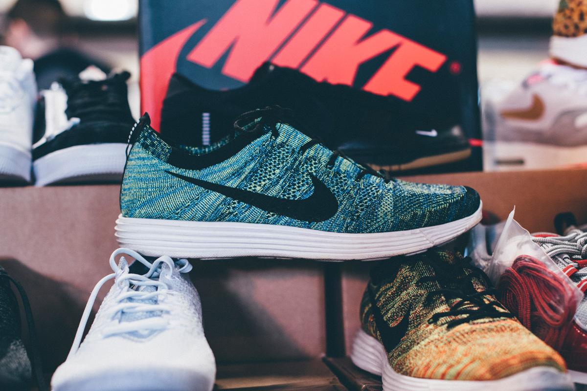 20 mẫu sneakers hiếm có và đắt giá nhất tại Sneakerness Paris Xuân/Hè 2017 - Ảnh 18.