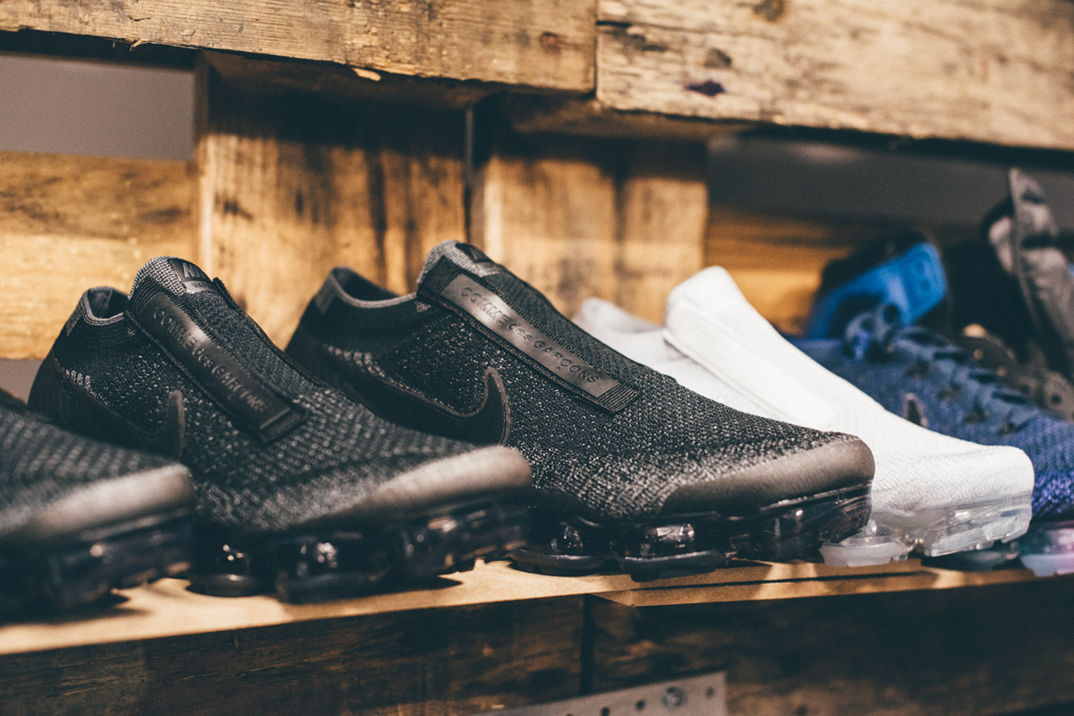 20 mẫu sneakers hiếm có và đắt giá nhất tại Sneakerness Paris Xuân/Hè 2017 - Ảnh 19.