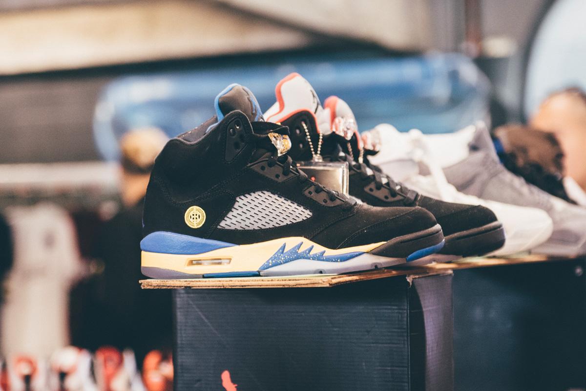 20 mẫu sneakers hiếm có và đắt giá nhất tại Sneakerness Paris Xuân/Hè 2017 - Ảnh 20.