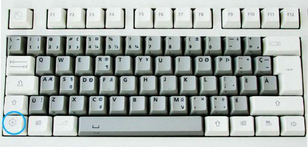 Trông thế thôi chứ bàn phím có đến 11 sự thật rất thú vị mà ít ai biết lắm - Ảnh 1.