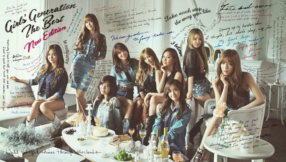 Những MV cuối cùng có đầy đủ thành viên của các nhóm nhạc Kpop - Ảnh 3.