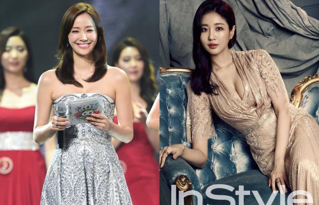 Nghịch lý khó hiểu chỉ xảy ra ở Hàn Quốc: Ca sĩ ngày càng đẹp, Hoa hậu ngày càng xấu thê thảm! - Ảnh 8.