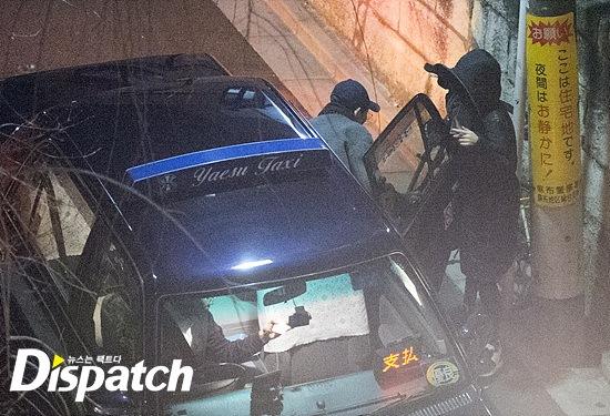 HOT: Song Joong Ki và Song Hye Kyo đã bí mật đính hôn từ nửa năm trước? - Ảnh 2.