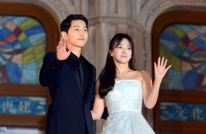 Báo chí Hàn đưa tin rầm rộ địa điểm siêu sang Song Joong Ki và Song Hye Kyo tổ chức đám cưới thế kỷ - Ảnh 1.