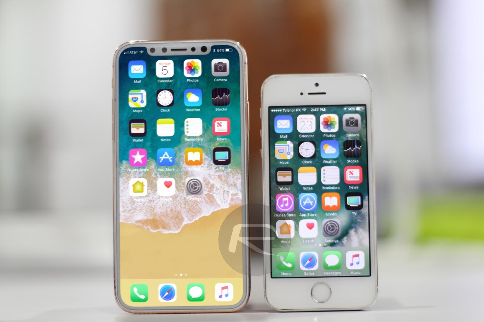 Đây là bộ ảnh sẽ cho bạn thấy tường tận iPhone 8 đẹp tới mức nào - Ảnh 5.
