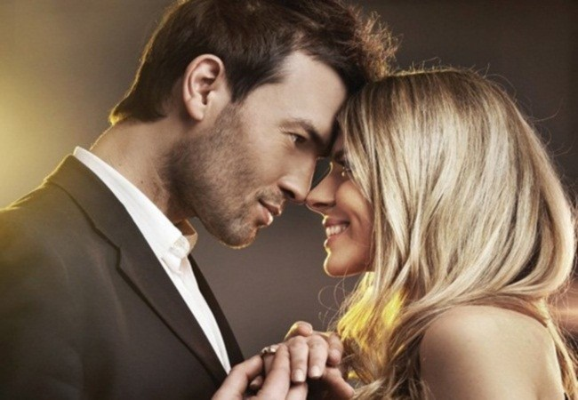 Phụ nữ có thể mang một nguy cơ khi yêu những anh chàng đẹp trai và hấp dẫn - Ảnh 2.