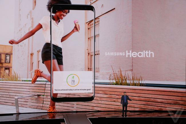 Không kịp xem sự kiện Samsung, đọc ngay để biết siêu phẩm Galaxy S8/S8 Plus có gì mà vạn người mê - Ảnh 10.