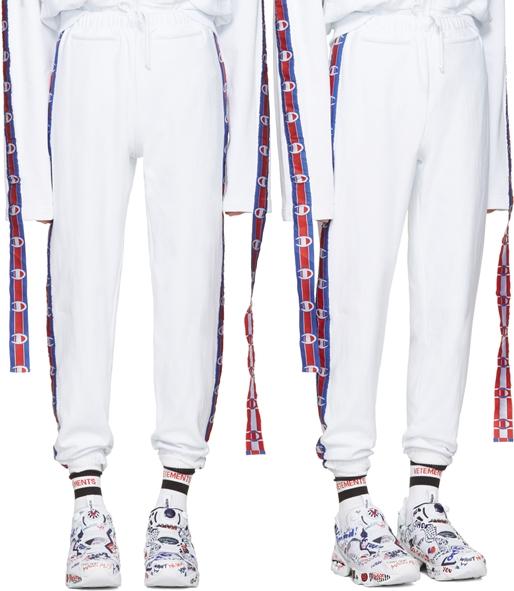 Giải mã bộ đồ hip hop trắng tinh Sơn Tùng vừa mặc đến SFW: Căng lắm chứ không phải căng vừa! - Ảnh 7.