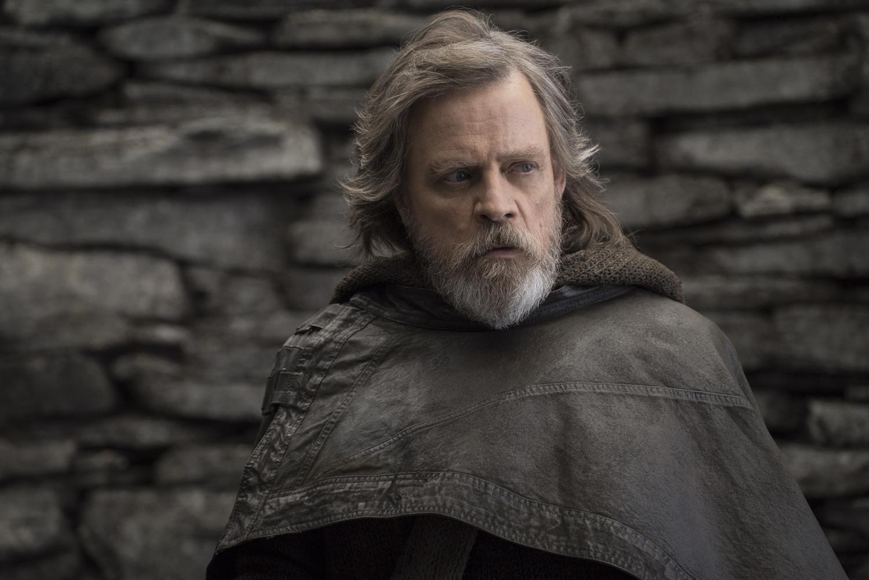 Disney tung trailer mãn nhãn cho bom tấn Star Wars: The Last Jedi - Ảnh 4.